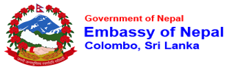 Embassy of Nepal - Colombo, Sri Lanka